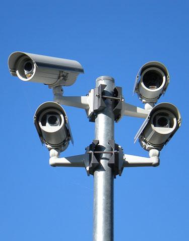 caméras de surveillance Neuchâtel