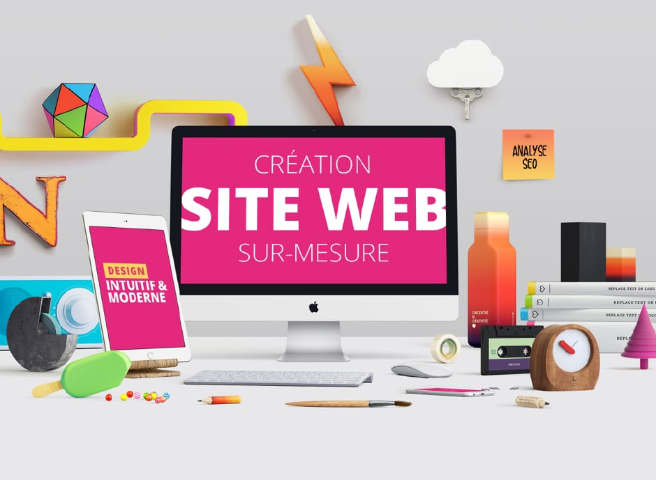 Agence WEB à La Chaux-de-Fonds